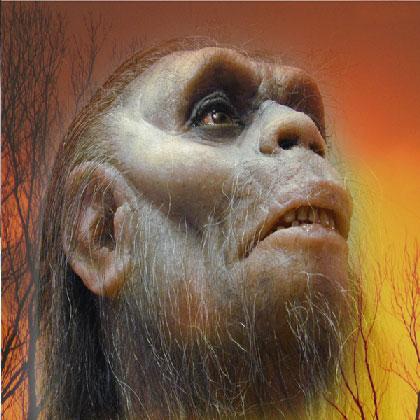 La preistoria dell 39 uomo ideato da creature studios for Planimetrie della caverna dell uomo